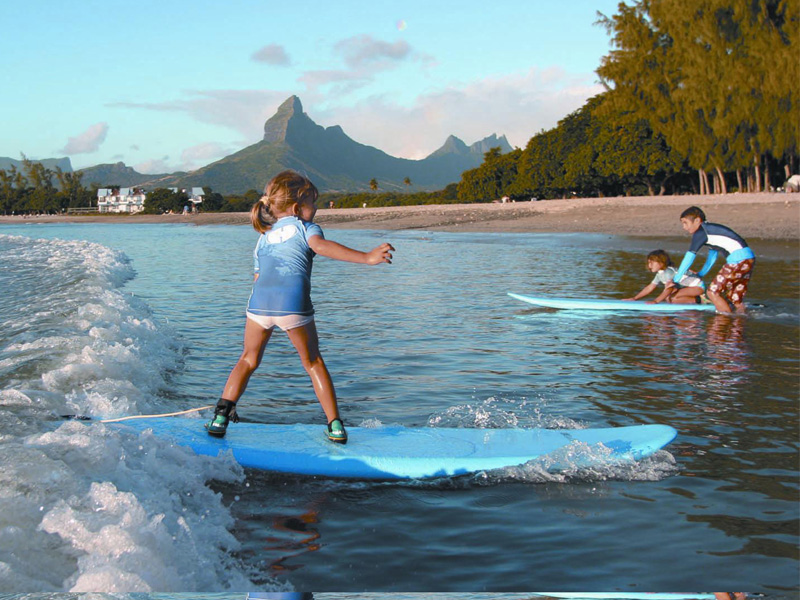 Tamarin Beach Top 14 best beaches in Mauritius for Honeymoon