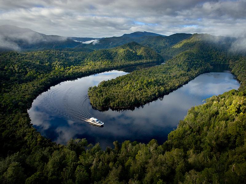 Tasmania Top 12 honeymoon places in australia today