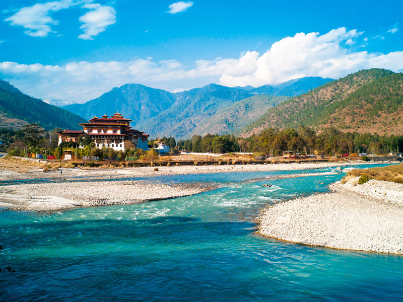 Bhutan 12 lowest international destinations to visit end of the year