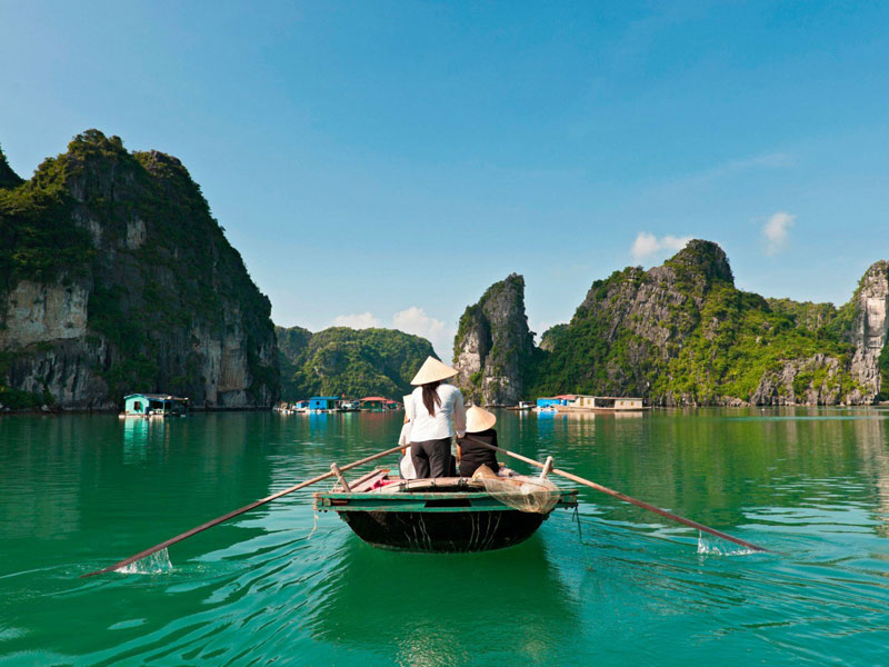 12 Vietnam lowest international destinations to visit end of the year