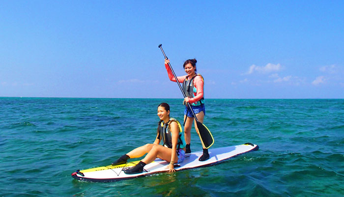 unique water sports 6 reasons to travel around the Maldives