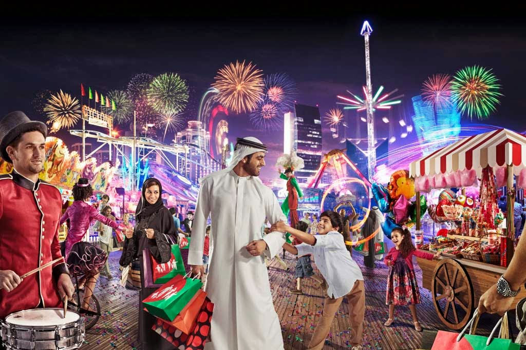 dubai shopping enjoy your dubai shopping festival 2019