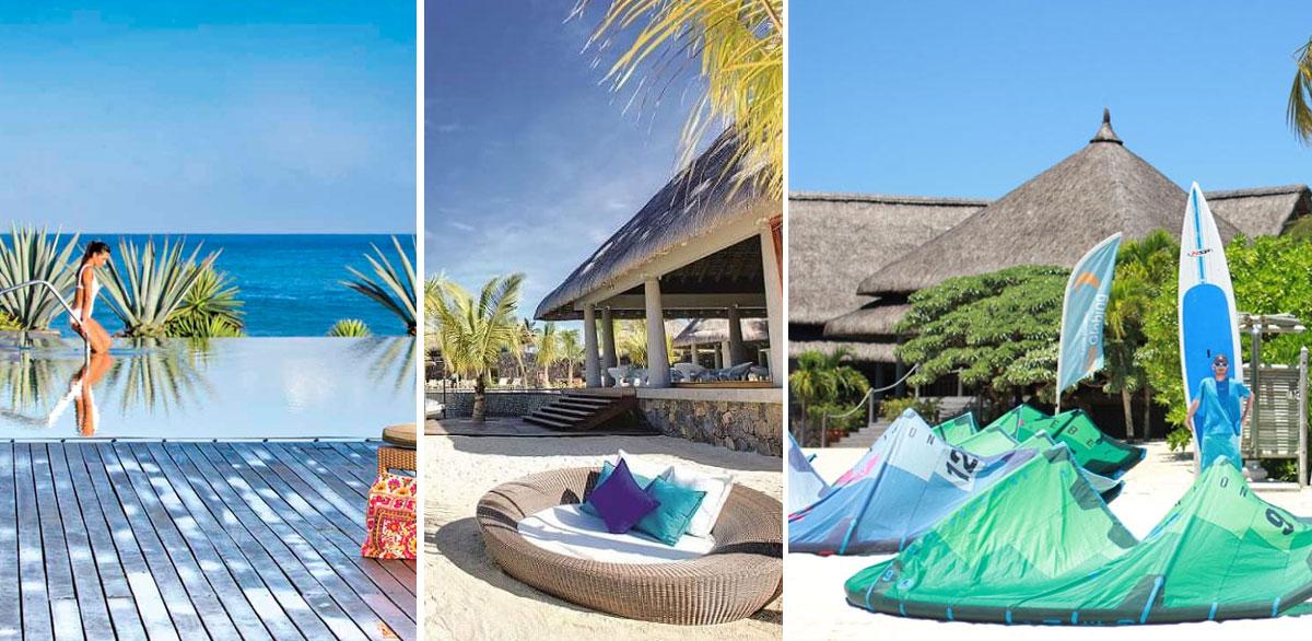 Mauritius 10 Beach Clubs In Mauritius To Explore