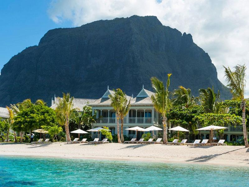 R Beach Club 10 Beach Clubs In Mauritius To Explore
