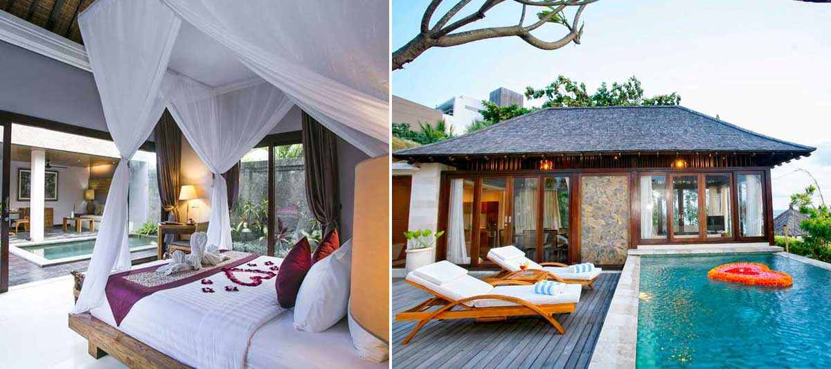 Bali Villas10 Romantic Villas in Bali For a Perfect Honeymoon