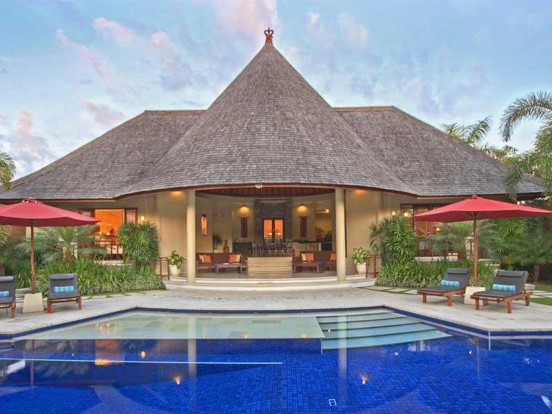 The Kunja bali 10 Romantic Villas in Bali For a Perfect Honeymoon