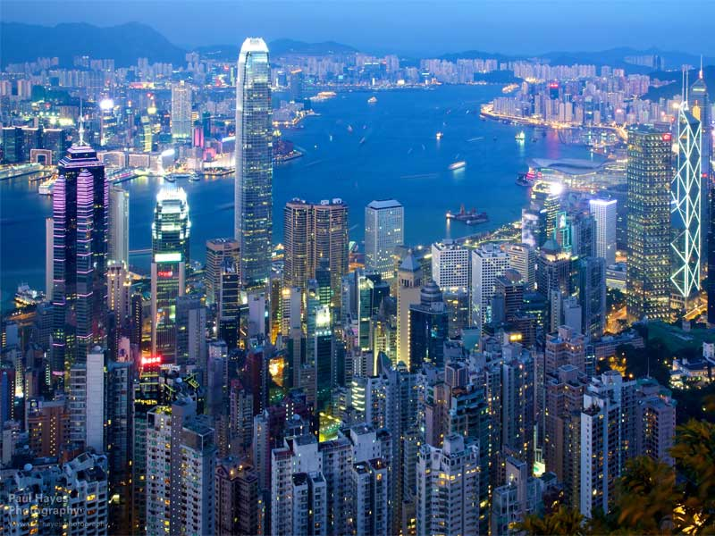 Victoria Peak Top 10 Family Friendly Destinations In Hong Kong