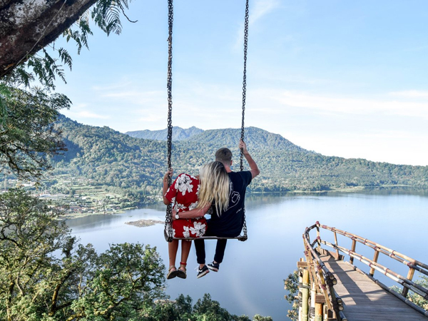 Bali Top 15 Holiday Destinations in Asia