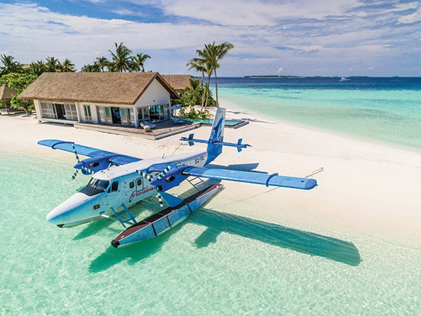 Maldives Top 15 Holiday Destinations in Asia