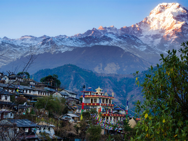 Nepal Top 15 Holiday Destinations in Asia